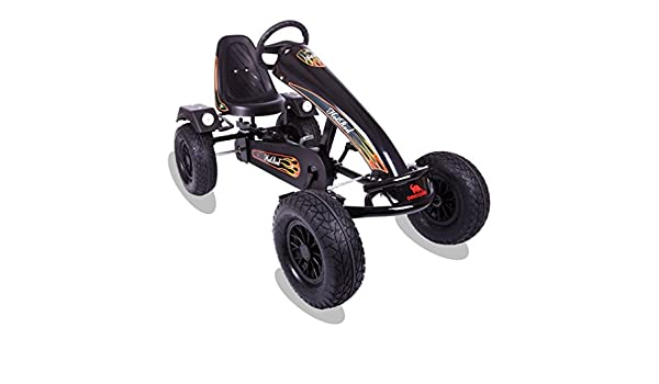 DINO Editions Hot Rod AF Red (5 Years +) PEDAL GO KART EX SHOWROOM ...
