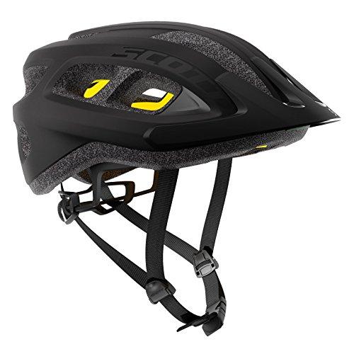 scott-bici-casco-supra-plus-ce-black-matt