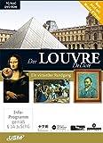 Der Louvre DeLuxe - Mit Musée d'Orsay (DVD-ROM) -