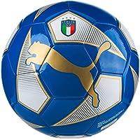 pallone calcio puma fluo