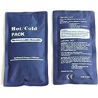 SDGDFXCHN - Pack de terapia de frío y caliente para rodilla, brazo, codo, hombro, alivio del dolor de espalda