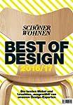Schöner Wohnen Best of Design 2016
