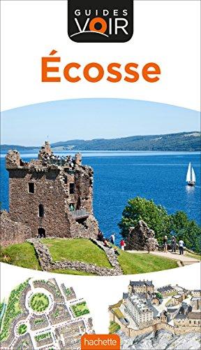 Guide Voir Ecosse par Collectif