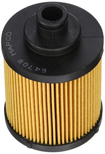 Mapco 64708 - Filtro Olio