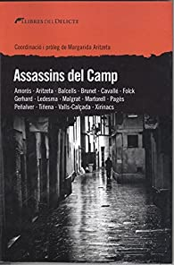 Assassins del Camp par  Varios autores