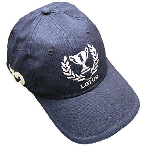 Formel 1Team Lotus Originals F1& # xfffd; Lotus Trophy & # xfffd; Dark blau lhm26Gap