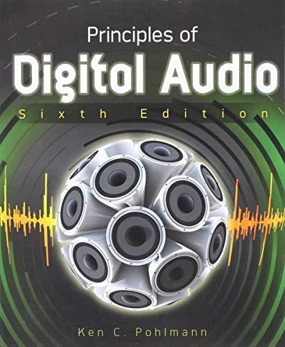 Principles of Digital Audio, Sixth Edition (Digital Video/Audio) (Tape Digital)