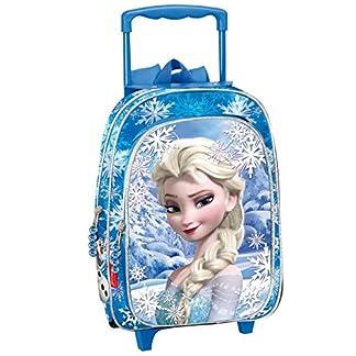 Princesas Disney – Carro Infantil Frozen Heart Disney