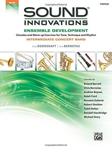 Sound Innovations for Concert Band - Ensemble Development