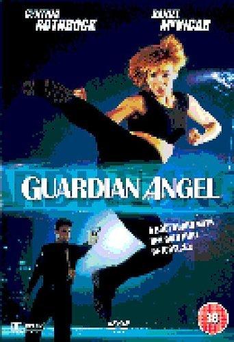 Bild von Guardian Angel [1994] [DVD] by Cynthia Rothrock