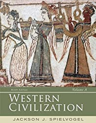Western Civilization: Volume A: To 1500 by Jackson J. Spielvogel (2014-01-01)