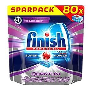 Finish quantum detersivo per lavastoviglie in pastiglie for Amazon lavastoviglie