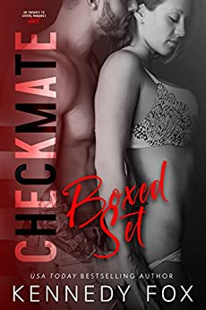 Checkmate Duet Boxed Set (Travis & Viola) by [Fox, Kennedy]