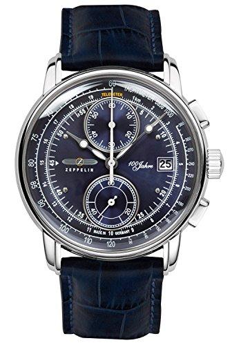 Zeppelin Reloj de caballero 8670-3