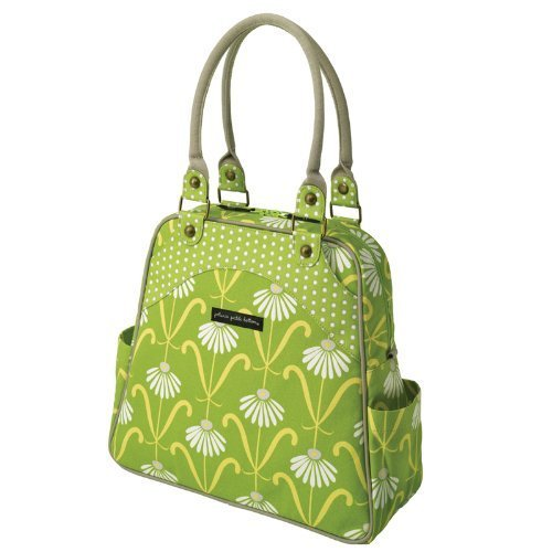 Petunia Pickle Bottom Satchel Dancing Daisies by Petunia Pickle Bottom (Satchel Daisy)