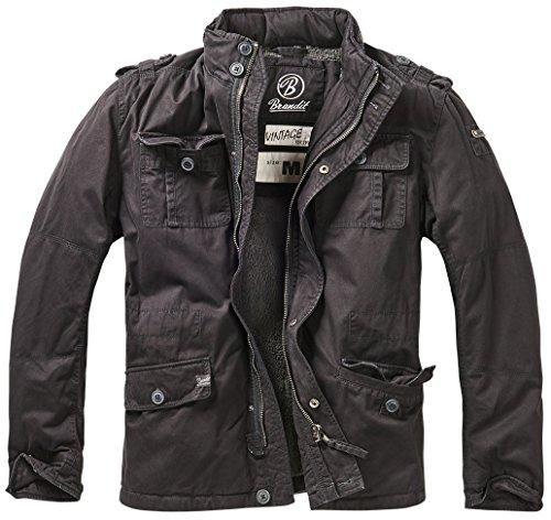 Brandit Britannia Jacket – Version Winter Jacket