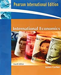 International Economics: International Edition (Pie)