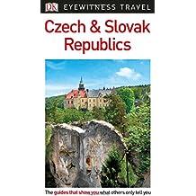 DK Eyewitness Travel Guide Czech & Slovak Republics