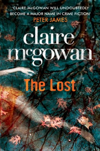 The Lost (Paula Maguire 1): (Paula Maguire 1) (Paula McGuire ) by [McGowan, Claire]
