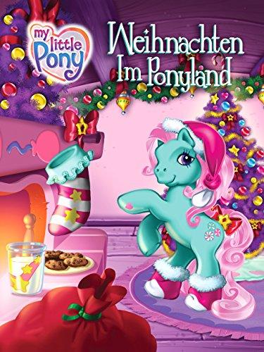 My Little Pony - Weihnachten im Ponyland [dt./OV] online