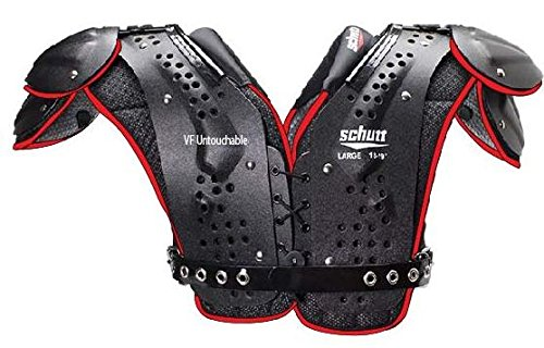 Schutt Varsity Flex 4.0 Shoulderpad All Purpose EU (L)