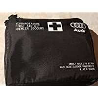 Original Audi Verbandtasche/Verbandkasten Verwendbar bis 06/2023 preisvergleich bei billige-tabletten.eu