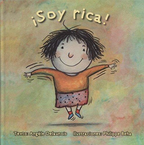 Soy Rica! (PICARONA) por Angele Delaunois