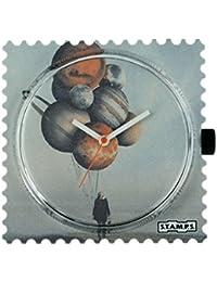 Stamps–Reloj Esfera Balloon Planets––S.T.A.M.P.S. Relojes 104652