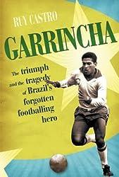 Garrincha: The Triumph and Tragedy of Brazil's Forgotten Footballing Hero by Ruy Castro (2004-08-05)