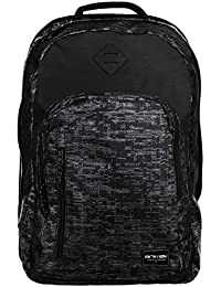 Animal Mens Summit Two Strap Backpack - Black 8394e122f4e48