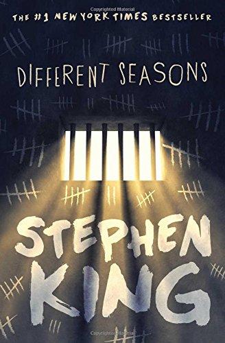 Different Seasons: Four Novellas por Stephen King