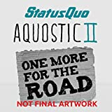 Aquostic II - One More For The Road