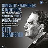 Romantische Sinfonien/Ouvertre