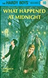Hardy Boys 10: What Happened at Midnight (The Hardy Boys, Band 10)