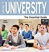 Applying to University 2014