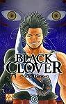 Black Clover, tome 6 par Tabata
