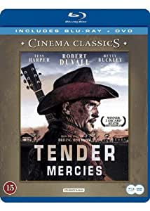 Tender Mercies (Blu-Ray & DVD Combo) (Blu-Ray)