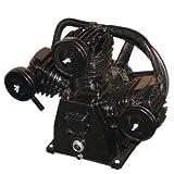 3 Zylinder Aggregat 3V Keilriemenantrieb bis 4 KW Motor