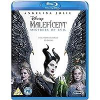 Maleficent: Mistress of Evil Blu-ray