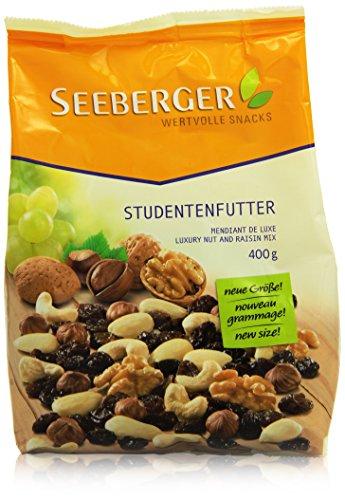 Seeberger Studentenfutter, 400 g