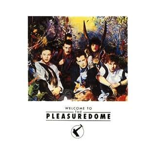 Welcome to the Pleasuredome CD