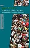 Manual de Ciencia Política: herramientas para la...