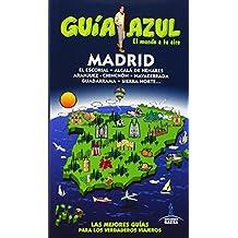 Madrid (Guias Azules)