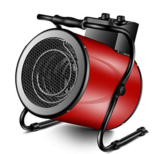 F-HEATER Calentador 9000W Industrial Taller Ahorro