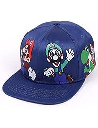 Mario Bros Gorra new era
