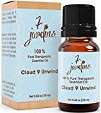 Best Edens Giardino Libri - Cloud 9 Anxiety Relief Synergy Blend Essential Oil Review