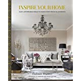 Inspire Your Home: Easy Affordable Ideas to Make Every Room Glamorous