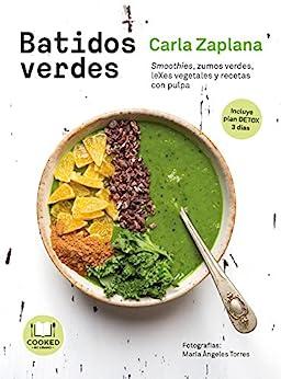 Batidos Verdes por Carla Zaplana epub