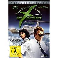 Air Albatros, Vol. 1 / 13 Folgen der beliebten Serie