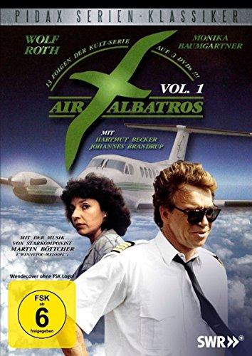 Vol. 1 (3 DVDs)